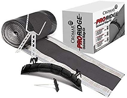 Cromar Dry Ridge Kit Image