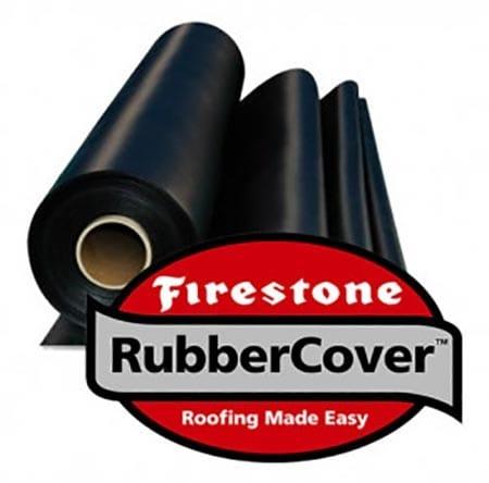 Firestone EPDM Rubber Image