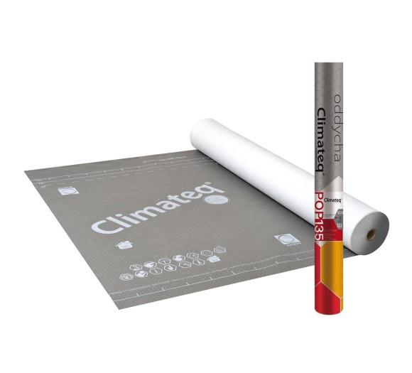 Climateq® POP 135 Roof Membrane Image